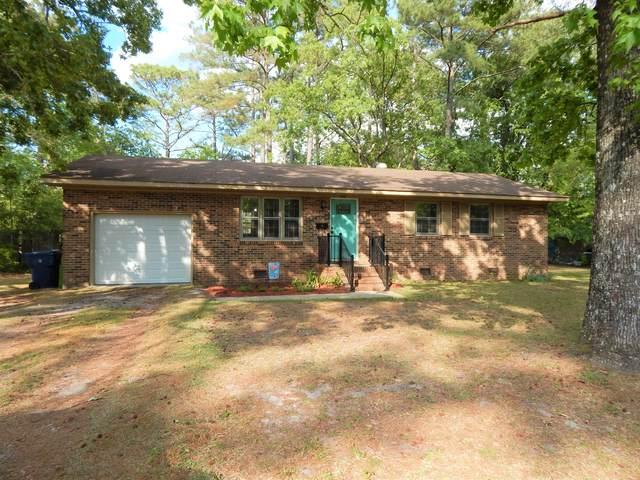 406 Shepard Street, Havelock, NC 28532 (MLS #100270499) :: Barefoot-Chandler & Associates LLC