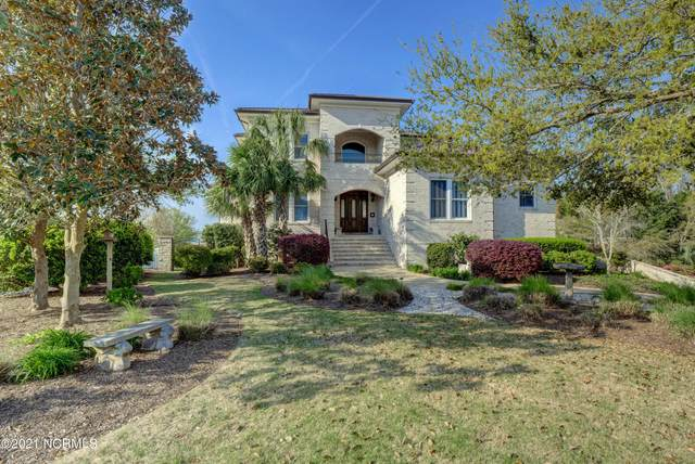 106 Live Oak Lane, Wilmington, NC 28411 (MLS #100270510) :: Barefoot-Chandler & Associates LLC