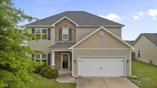 2819 Weathersby Drive, New Bern, NC 28562 (MLS #100270517) :: The Rising Tide Team