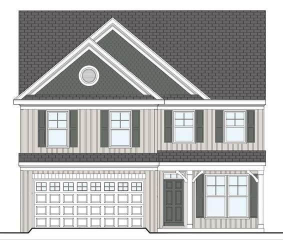 921 Baldwin Park Drive, Wilmington, NC 28411 (MLS #100270520) :: The Tingen Team- Berkshire Hathaway HomeServices Prime Properties