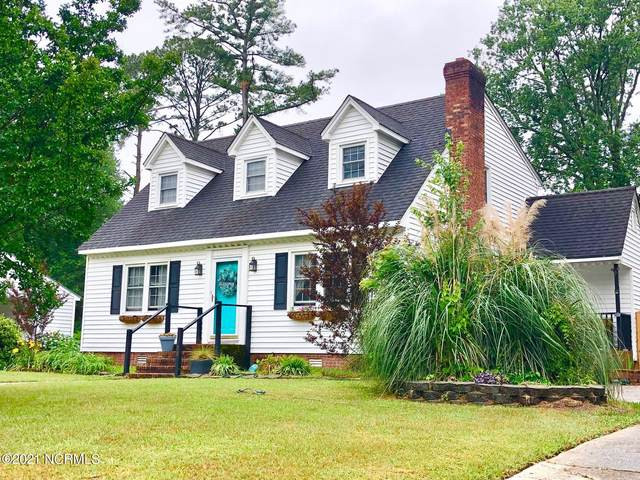 400 Westhaven Road, Greenville, NC 27834 (MLS #100270536) :: Great Moves Realty