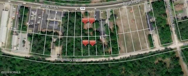 Lot 31-32 Hwy 179, Calabash, NC 28467 (MLS #100270547) :: The Cheek Team