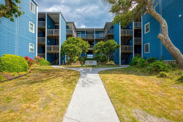 2196 New River Inlet Road #163, North Topsail Beach, NC 28460 (MLS #100270548) :: RE/MAX Elite Realty Group