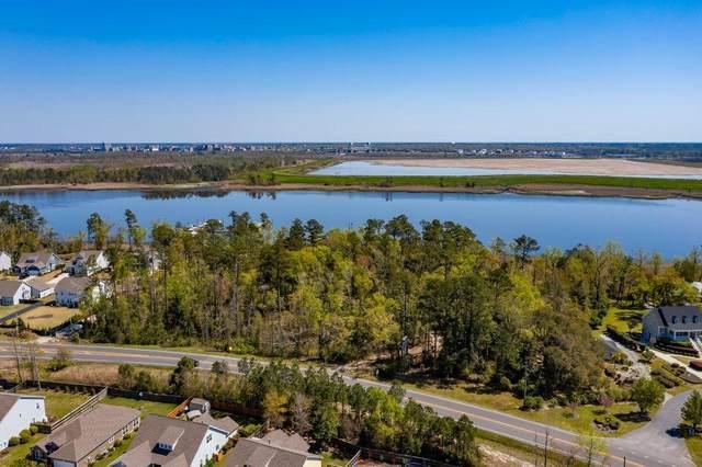 600 River Road SE, Belville, NC 28451 (MLS #100270560) :: CENTURY 21 Sweyer & Associates