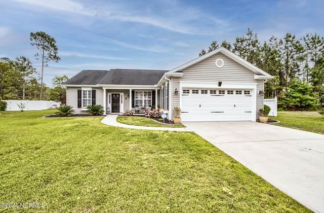700 E Pipers Glen, Shallotte, NC 28470 (MLS #100270562) :: David Cummings Real Estate Team