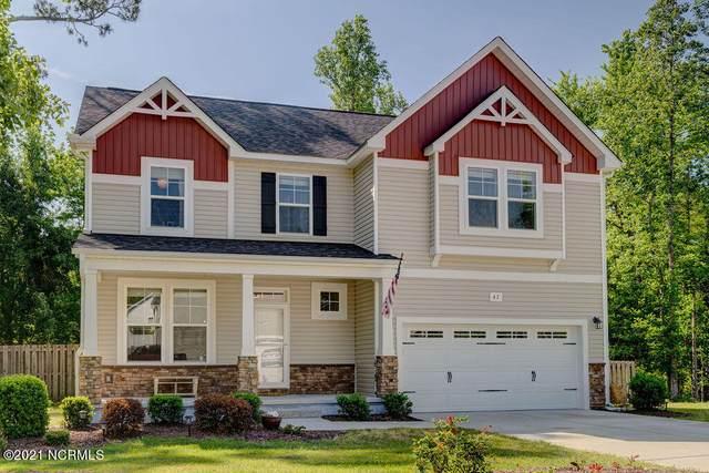 47 Thomas Lane, Hampstead, NC 28443 (MLS #100270567) :: Berkshire Hathaway HomeServices Prime Properties