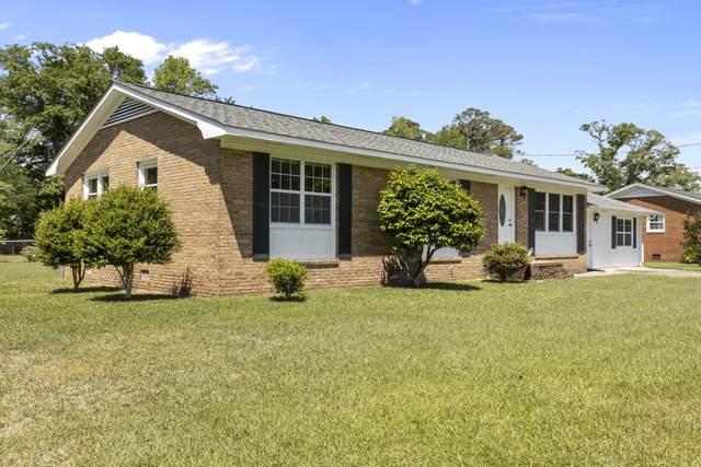 4112 Azalea Drive, Morehead City, NC 28557 (MLS #100270579) :: Barefoot-Chandler & Associates LLC