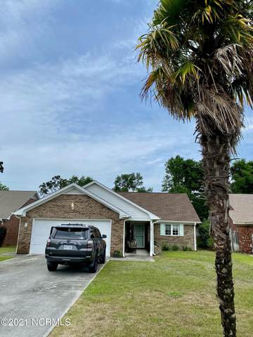 6206 Sugar Pine Drive, Wilmington, NC 28412 (MLS #100270587) :: Berkshire Hathaway HomeServices Prime Properties