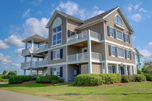 639 Maritime Way, Topsail Beach, NC 28445 (MLS #100270590) :: Berkshire Hathaway HomeServices Prime Properties