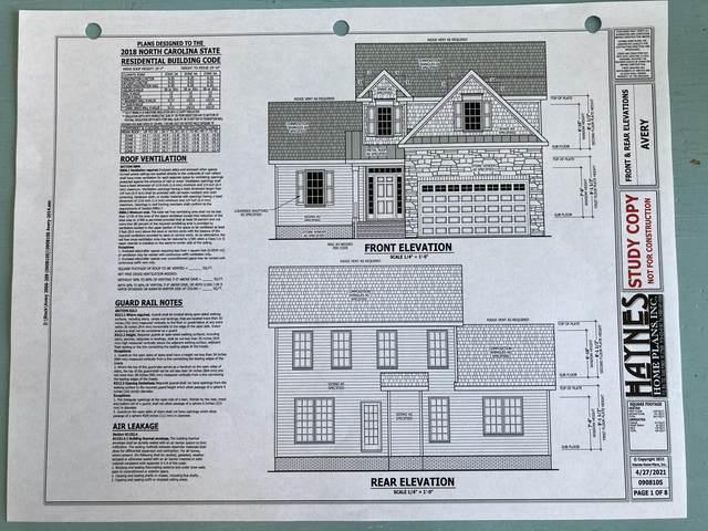 115 Bobwhite Circle, Cape Carteret, NC 28584 (MLS #100270615) :: Barefoot-Chandler & Associates LLC