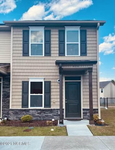 424 Sullivan Loop Road, Midway Park, NC 28544 (MLS #100270616) :: Courtney Carter Homes