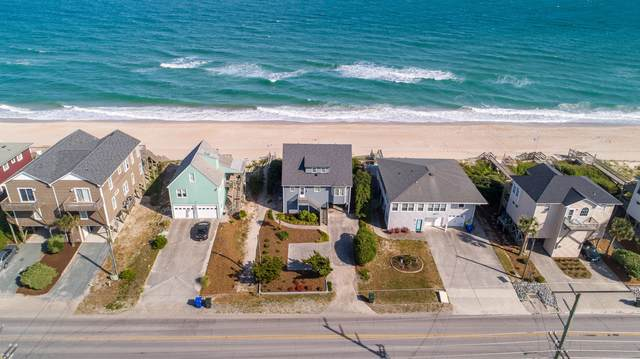 1522 S Shore Drive, Surf City, NC 28445 (MLS #100270620) :: Barefoot-Chandler & Associates LLC