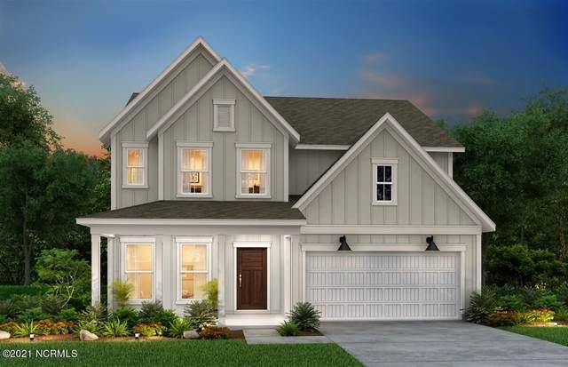644 Edgerton Drive, Wilmington, NC 28412 (MLS #100270628) :: Berkshire Hathaway HomeServices Prime Properties