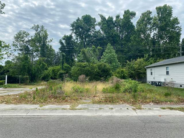 415 Evans Street, Wilmington, NC 28405 (MLS #100270631) :: Stancill Realty Group
