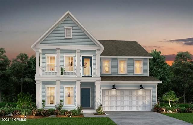 634 Edgerton Drive, Wilmington, NC 28412 (MLS #100270637) :: Berkshire Hathaway HomeServices Prime Properties