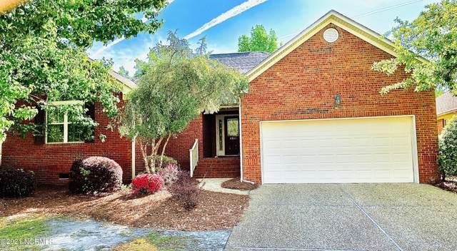 1314 Brookside Gardens Drive, Wilmington, NC 28411 (MLS #100270640) :: Berkshire Hathaway HomeServices Prime Properties