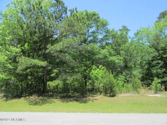 1849 Oyster Harbour Parkway SW, Supply, NC 28462 (MLS #100270641) :: Barefoot-Chandler & Associates LLC