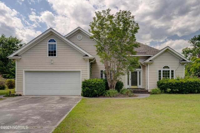 4314 Scotland Lane, Wilmington, NC 28409 (MLS #100270647) :: CENTURY 21 Sweyer & Associates