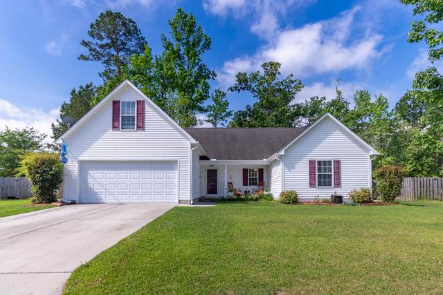 304 Ryefield Court, Leland, NC 28451 (MLS #100270656) :: Great Moves Realty