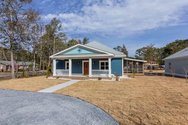 220 Stuart Avenue, Southport, NC 28461 (MLS #100270666) :: Berkshire Hathaway HomeServices Prime Properties