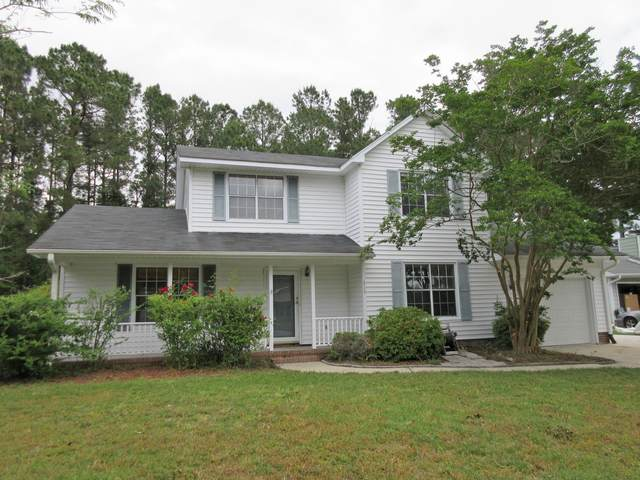 615 Walden Place, Jacksonville, NC 28546 (MLS #100270670) :: Berkshire Hathaway HomeServices Hometown, REALTORS®