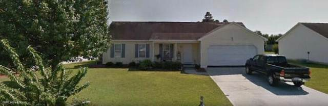 2408 Hydon Court, Wilmington, NC 28411 (MLS #100270677) :: Berkshire Hathaway HomeServices Prime Properties
