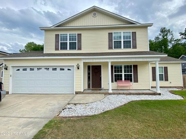 104 Fernie Lane, New Bern, NC 28560 (MLS #100270683) :: Barefoot-Chandler & Associates LLC