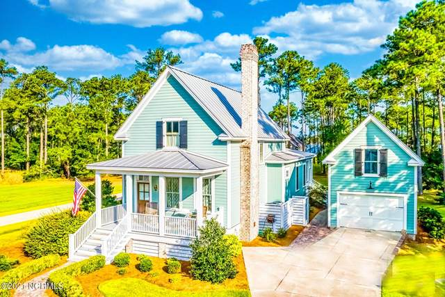 101 Oyster Point Road, Oriental, NC 28571 (MLS #100270690) :: Lynda Haraway Group Real Estate
