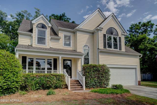 4013 E Durant Court, Wilmington, NC 28412 (MLS #100270698) :: The Keith Beatty Team