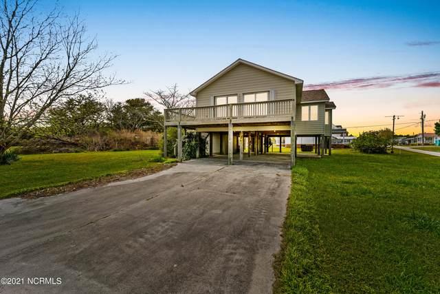 102 Hamilton Lane, Hubert, NC 28539 (MLS #100270699) :: Courtney Carter Homes