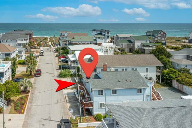6 E Asheville Street B, Wrightsville Beach, NC 28480 (MLS #100270711) :: Great Moves Realty