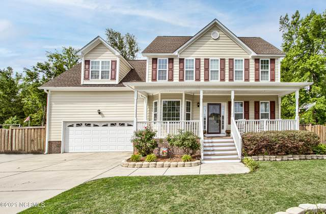 9202 Sue Circle NE, Leland, NC 28451 (MLS #100270718) :: Lynda Haraway Group Real Estate