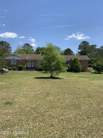 3730 Longwood Road NW, Ash, NC 28420 (MLS #100270719) :: Barefoot-Chandler & Associates LLC