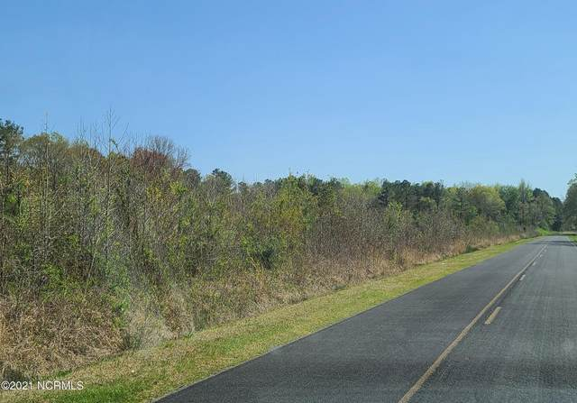 0 Bladenboro Airport Road, Bladenboro, NC 28320 (MLS #100270722) :: Barefoot-Chandler & Associates LLC