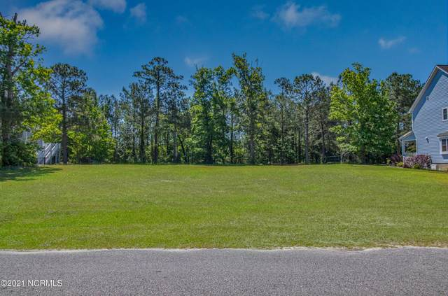 24 Tradewinds Drive, Hampstead, NC 28443 (MLS #100270724) :: Barefoot-Chandler & Associates LLC