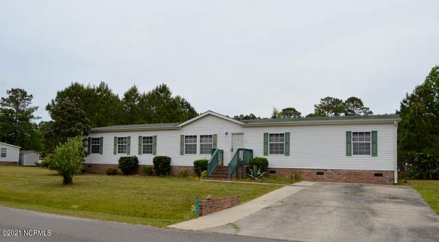 951 Palmer Drive, Carolina Shores, NC 28467 (MLS #100270751) :: Barefoot-Chandler & Associates LLC