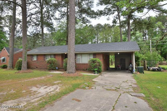 2825 Pelham Road, Rocky Mount, NC 27804 (MLS #100270752) :: Great Moves Realty