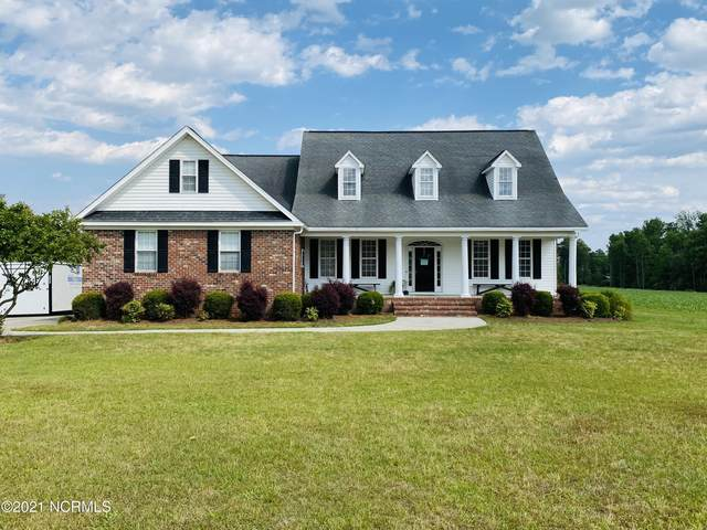 54 C J Hooks Drive, Whiteville, NC 28472 (MLS #100270759) :: The Cheek Team