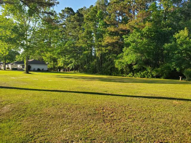 814 Meadow Lane Lane SW, Calabash, NC 28467 (MLS #100270765) :: Barefoot-Chandler & Associates LLC