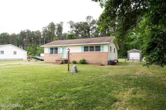 167 Ruth Lane, Beaufort, NC 28516 (MLS #100270768) :: Barefoot-Chandler & Associates LLC