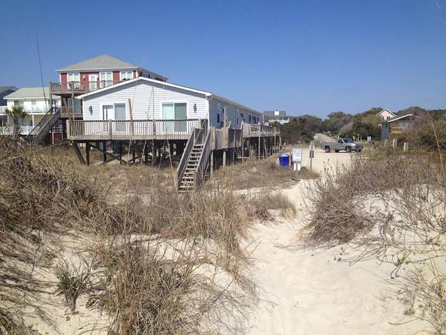 7609 E Beach Drive #3, Oak Island, NC 28465 (MLS #100270776) :: Lynda Haraway Group Real Estate