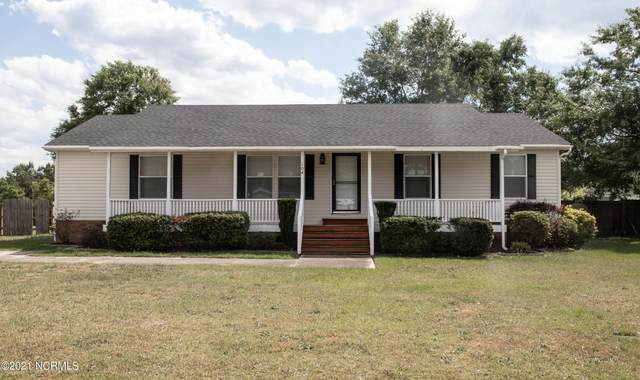 104 Hotel Branch Lane, Richlands, NC 28574 (MLS #100270779) :: RE/MAX Elite Realty Group