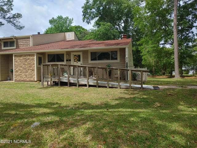 1 Quarterdeck Townes, River Bend, NC 28562 (MLS #100270781) :: CENTURY 21 Sweyer & Associates