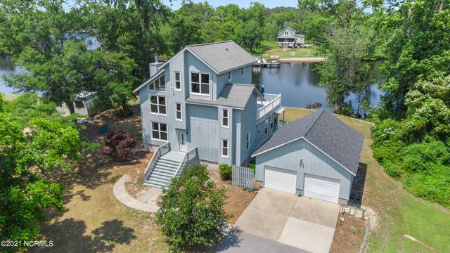 624 Lilliput Drive, New Bern, NC 28562 (MLS #100270782) :: Berkshire Hathaway HomeServices Hometown, REALTORS®