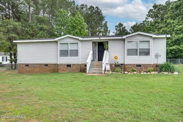 4408 Vitex Street, Garner, NC 27529 (MLS #100270789) :: Berkshire Hathaway HomeServices Hometown, REALTORS®