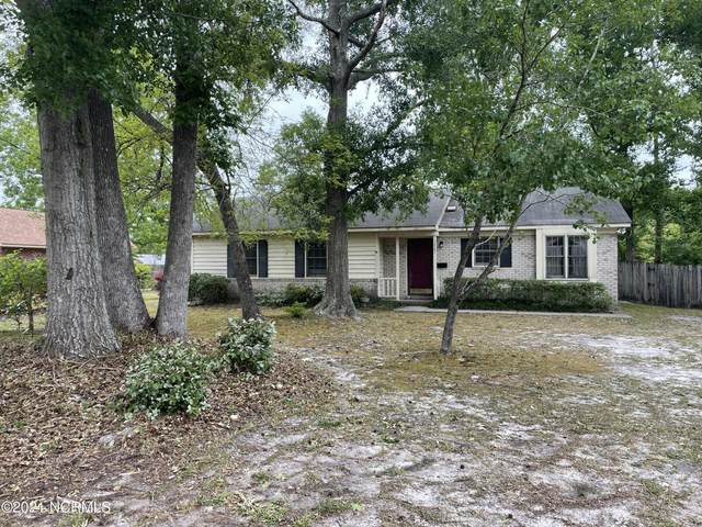 1527 Middle Sound Loop Road, Wilmington, NC 28411 (MLS #100270797) :: CENTURY 21 Sweyer & Associates