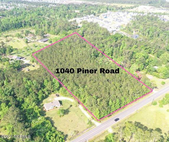 1040 Piner Road, Wilmington, NC 28409 (MLS #100270799) :: Barefoot-Chandler & Associates LLC