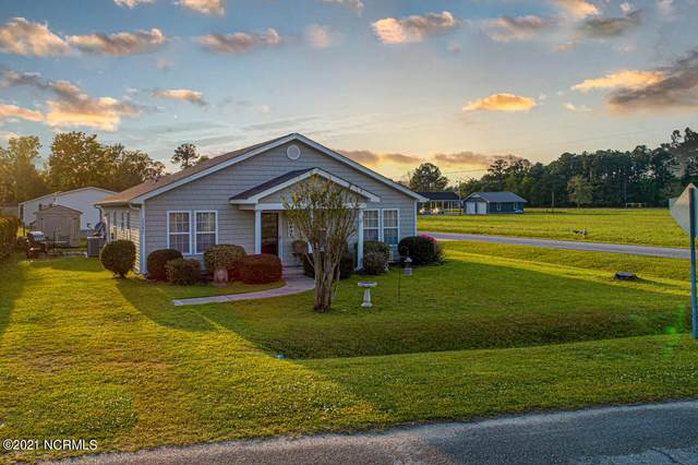 1397 Church Road NE, Leland, NC 28451 (MLS #100270816) :: The Oceanaire Realty