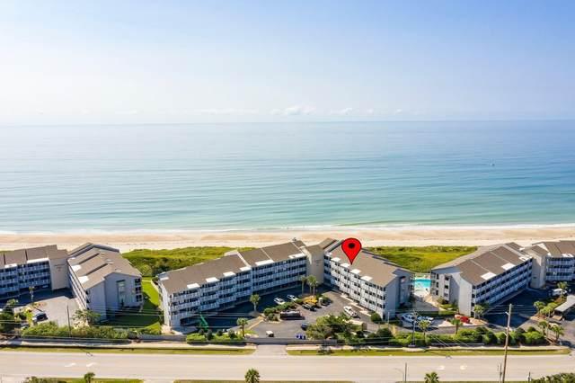 2111 W Fort Macon Road #233, Atlantic Beach, NC 28512 (MLS #100270820) :: Castro Real Estate Team