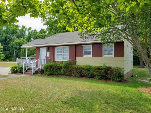 1217 Atkinson Street, Laurinburg, NC 28352 (MLS #100270821) :: The Oceanaire Realty